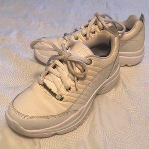 Reebok white vintage Sneaker